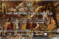Hip hop castle front
