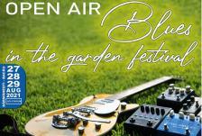 Banner open air