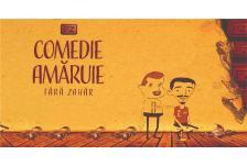 COVER COMEDIE AMARUIE