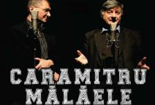 Caramitru malaele frontnou2020