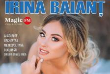 Concert irina baiant front