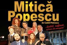 Mitica popescu front