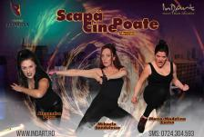 Scapa cine poate front