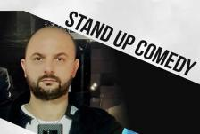 Standup front
