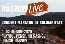 Rasnov live front