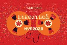 DM revelion2020 blt