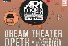 Art mania final poster front