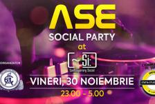 Ase social party front2