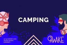 CampingLandscape