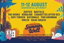 Bilete summer well 2018