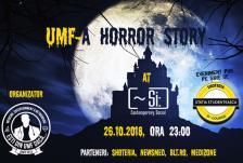Bilete umf horror story front