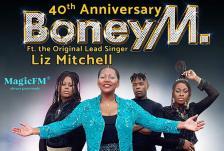 Boney m concert sala palatului 2018 front 2