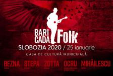 Baricada folk 2020 slobozia front