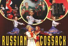 Cazacii rusiei oradea front