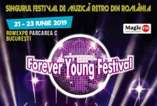 Forever young festival bucuresti 2019 front2