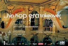 Hip hop revelion front