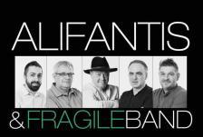Nicu alifantis memorabilia tour front