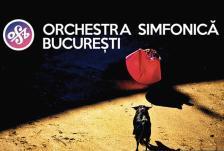 Ole espana orchestra simfonica bucuresti front