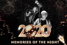 Revelion 2020 sala de marmura front