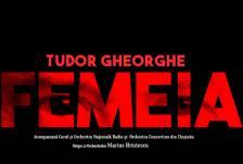 Tudor gheorghe femeia 2019 front