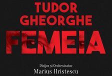 Tudor gheorghe femeia 2019 front2