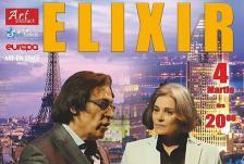 Elixir teatru