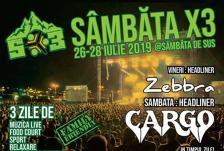 Festival sambata 3 front