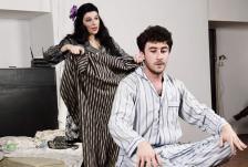 O comedie despre insomnie coquette