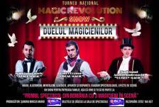 Duelul magicienilor front22