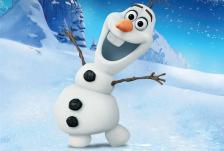 Frozen in vacanta cluj front