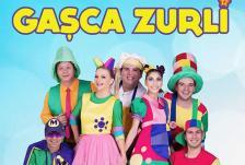 Gasca zurli show slobozia front2