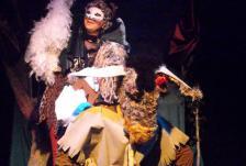 Teatru copii muzicantii din bremen