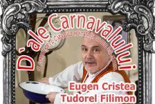 D ale carnavalului front
