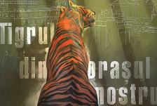 Tigrul din orasul nostru front