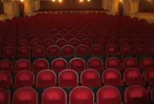 Generic teatru front
