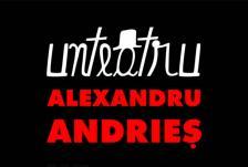 Alexandru andries unteatru front