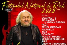 Festival national rock front