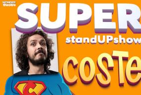 Supercostel front