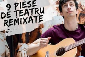 9 piese teatru remixate front