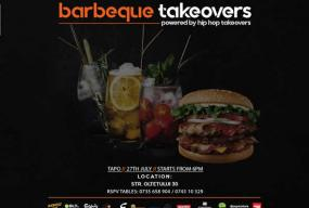 Hht bbq front