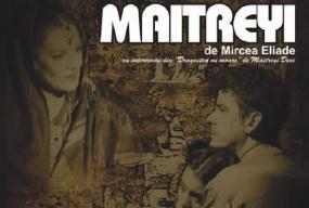 Maitreyi afis