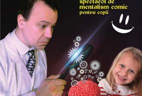 Dr mag spectacol de magie