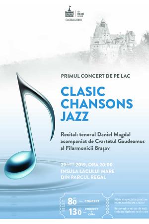 Concert lac bran 2019 afis