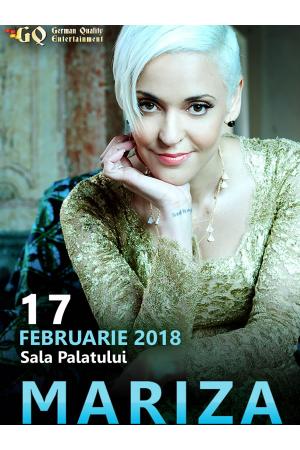 Concert mariza 2018