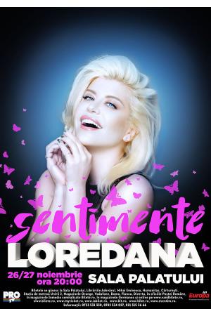 Loredana Sentimente