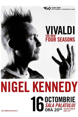 Nigel Kennedy Vivaldi