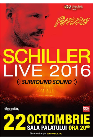 Schiller Live