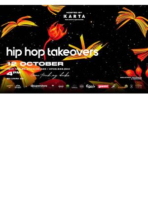 Hip hop 16 afis