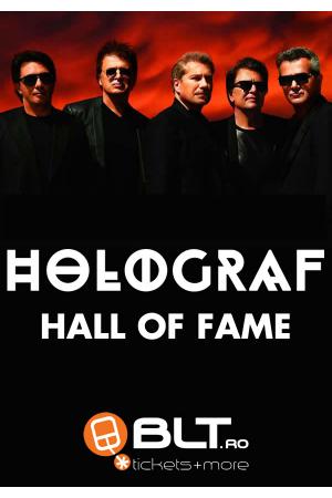 Holograf hall of fame afis