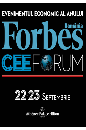 Forbes CEE Forum 2016